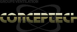 Groupe Ventilation Conceptech